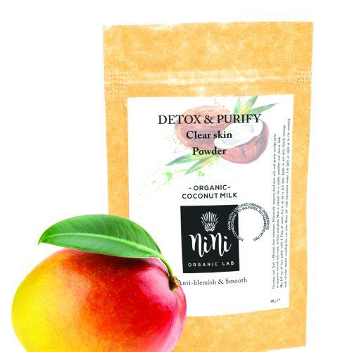 Nini Organic Detox